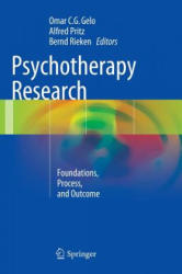Psychotherapy Research - Foundations, Process, and Outcome (2015)