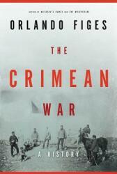 Crimean War (ISBN: 9780805074604)
