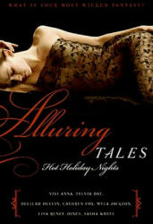 Alluring Tales: Hot Holiday Nights (2013)
