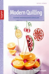 Modern Quilling (2014)