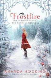 Frostfire - Amanda Hocking (2015)