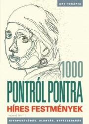 1000 Pontról pontra - Híres festmények (2015)