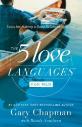 5 LOVE LANGUAGES FOR MEN (2015)