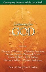 Listening for God Reader, Vol 1 (ISBN: 9780806627151)