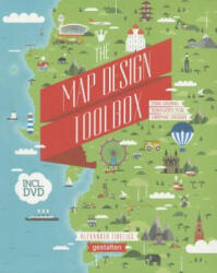Map Design Toolbox (ISBN: 9783899555417)