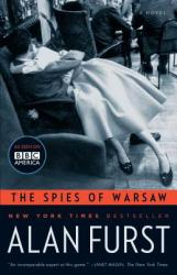 The Spies of Warsaw (ISBN: 9780812977370)