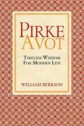 Pirke Avot: Timeless Wisdom for Modern Life (ISBN: 9780827609174)