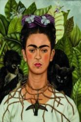 Frida Kahlo's Garden - Adriana Zavala (ISBN: 9783791354569)