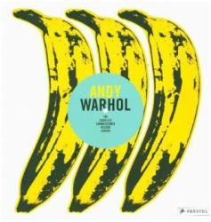 Andy Warhol: The Complete Commissioned Record Covers - Paul Marechal (ISBN: 9783791354248)