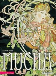 Alphonse Mucha - Agnes Husslein-Arco (ISBN: 9783791353975)