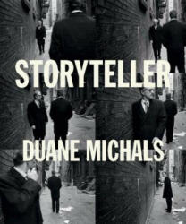 Storyteller - The Photographs of Duane Michals (ISBN: 9783791353708)