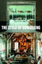 Style of Coworking (ISBN: 9783791348575)