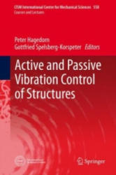 Active and Passive Vibration Control of Structures (ISBN: 9783709118207)