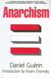 Anarchism (ISBN: 9780853451754)