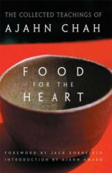 Food for the Heart (ISBN: 9780861713233)