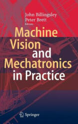 Machine Vision and Mechatronics in Practice (ISBN: 9783662455135)