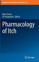 Pharmacology of Itch (ISBN: 9783662446041)