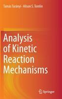 Analysis of Kinetic Reaction Mechanisms (ISBN: 9783662445617)