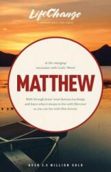 Matthew (ISBN: 9780891099963)