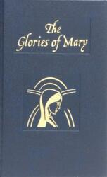 Glories of Mary (ISBN: 9780899423609)