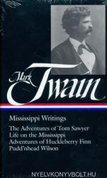 Mark Twain, Mississippi Writings (ISBN: 9780940450073)