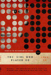 The Girl Who Played Go (ISBN: 9781400032280)