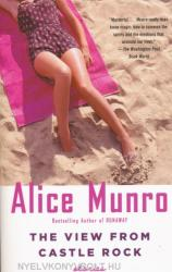 Alice Munro: The View from Castle Rock (ISBN: 9781400077922)