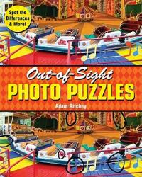 Out-Of-Sight Photo Puzzles (ISBN: 9781402770807)