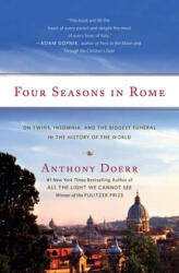 Four Seasons in Rome: On Twins, Insomnia, and the Biggest Funeral in the History of the World (ISBN: 9781416573166)