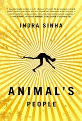 Animal's People (ISBN: 9781416578796)