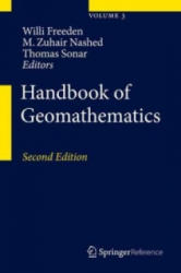 Handbook of Geomathematics (ISBN: 9783642545504)