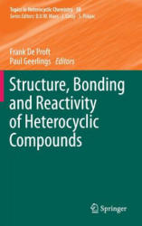 Structure, Bonding and Reactivity of Heterocyclic Compounds (ISBN: 9783642451485)