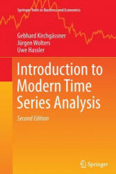 Introduction to Modern Time Series Analysis (ISBN: 9783642440298)