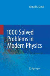 1000 Solved Problems in Modern Physics (ISBN: 9783642433900)