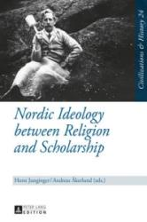 Nordic Ideology between Religion and Scholarship (ISBN: 9783631644874)