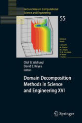 Domain Decomposition Methods in Science and Engineering (ISBN: 9783540344681)