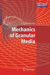 Mechanics of Granular Media (ISBN: 9783540338710)