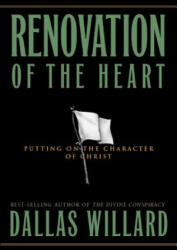 Renovation of the Heart (ISBN: 9781576832967)