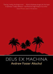Deus Ex Machina (ISBN: 9781582436012)