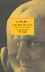 Contempt (ISBN: 9781590171226)