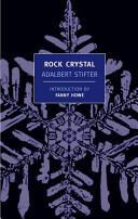 Rock Crystal (ISBN: 9781590172858)