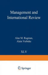 Limits to Globalization and the Regional Strategies of Multinational Enterprises (ISBN: 9783409142403)