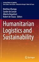 Humanitarian Logistics and Sustainability (ISBN: 9783319154541)