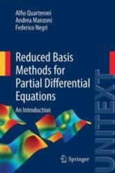 Reduced Basis Methods for Partial Differential Equations (ISBN: 9783319154305)