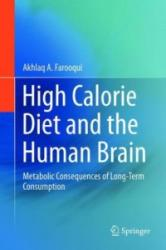 High Calorie Diet and the Human Brain - Metabolic Consequences of Long-Term Consumption (ISBN: 9783319152530)