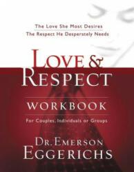 Love Respect Workbook (ISBN: 9781591453482)
