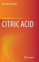 Citric Acid (ISBN: 9783319112329)