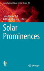 Solar Prominences (ISBN: 9783319104157)