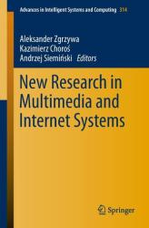 New Research in Multimedia and Internet Systems (ISBN: 9783319103822)