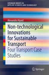 Non-Technological Innovations for Sustainable Transport (ISBN: 9783319097909)